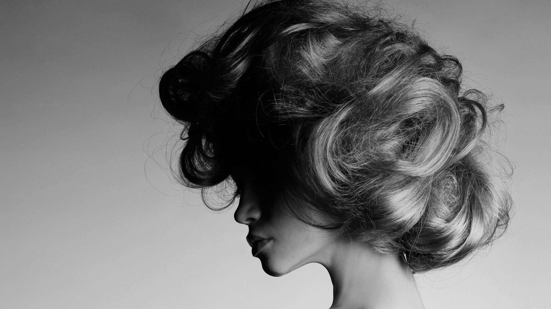 Hair Styling Polverini