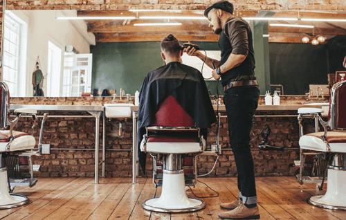 Corso Taglio Uomo Barber Masterclass