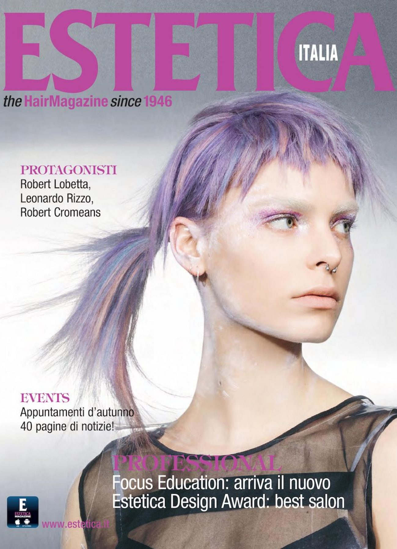 ESTETICA COVER GEN-FEB