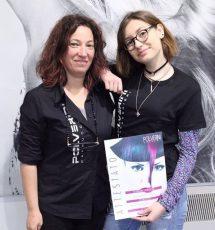 Jennifer Giabbani – Corso Styling Base