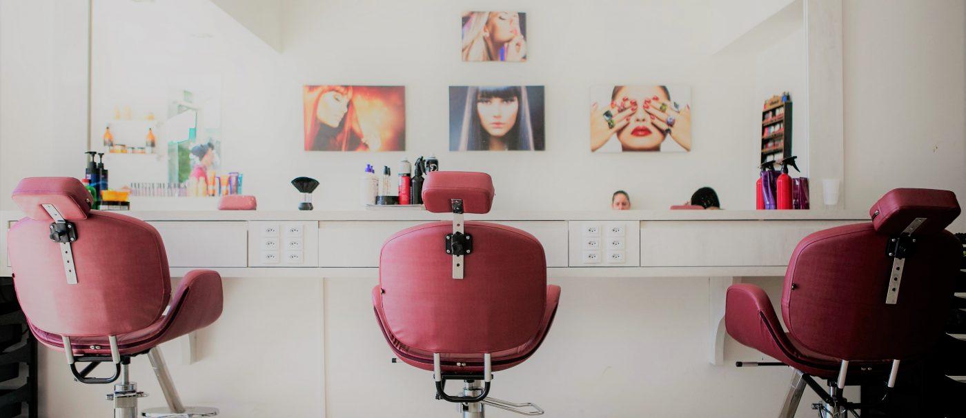 5 motivi per diventare parrucchiere