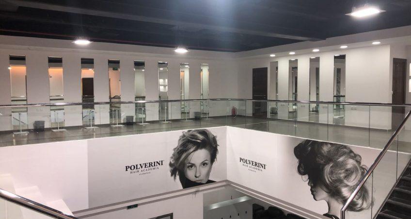 Polverini a Riyad apre il suo primo franchising