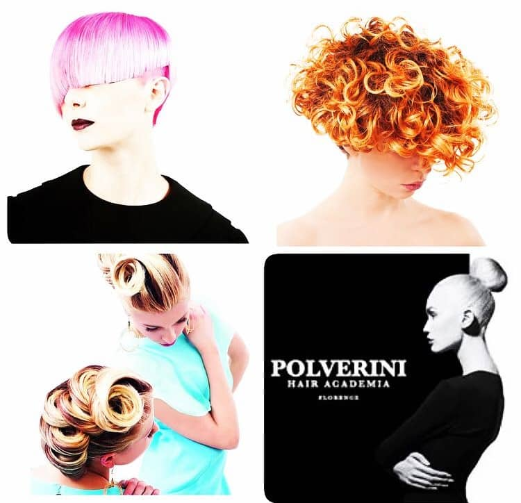 Corsi Serali Parrucchieri: la novità della Polverini Hair Academia
