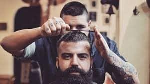Barber Shop Polverini Academia
