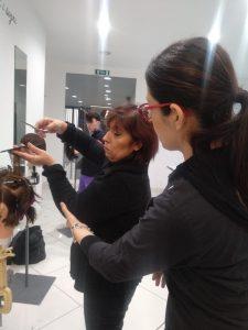 Come diventare insegnante parrucchiera