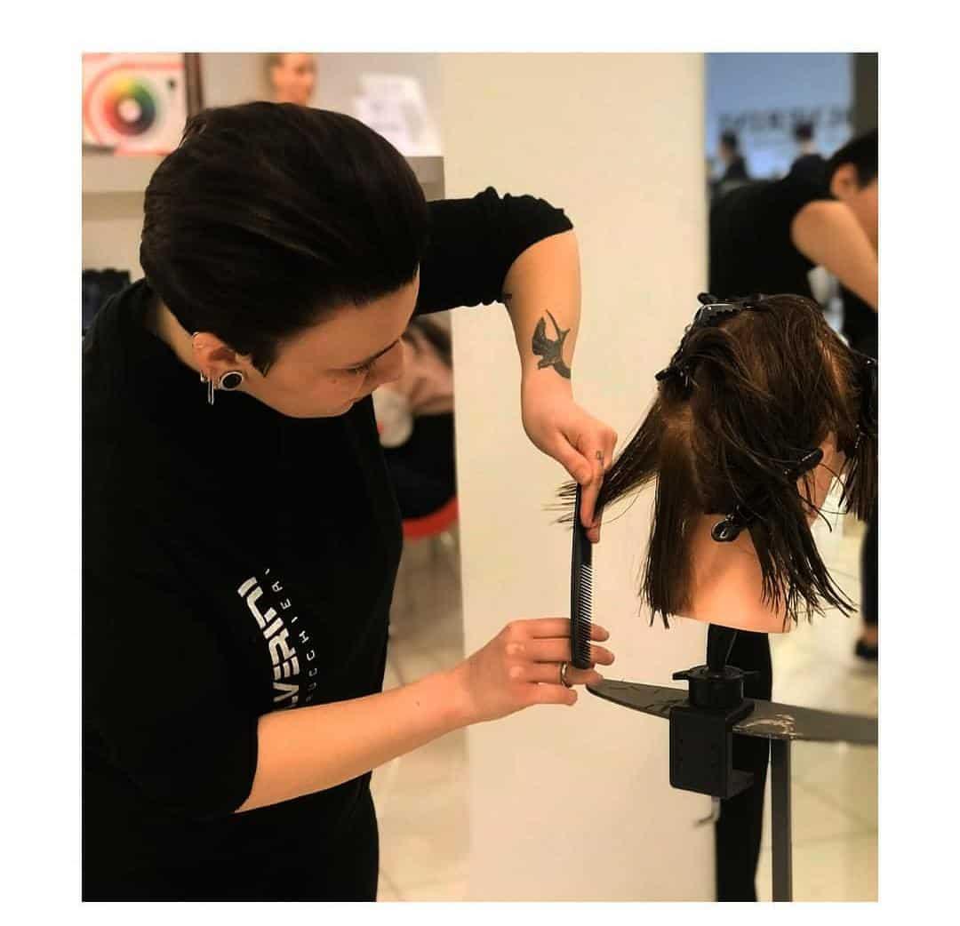 Diventare parrucchiere: a tu per tu con Letizia Pitner