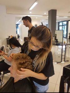 Scuola parrucchieri Firenze  2