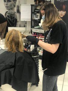 Corso di abilitazione per parrucchieri 3
