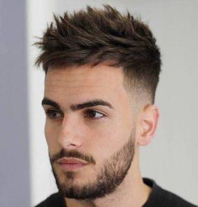 taglio capelli 9