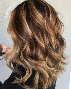 Ultime tendenze capelli 2