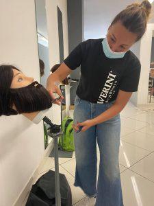 corso barber shop